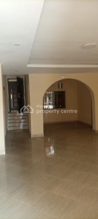 Very Spacious and Clean 3 Bedroom Flat, Chevron Lekki Lagos, Lekki Phase 2, Lekki, Lagos, Flat for Rent