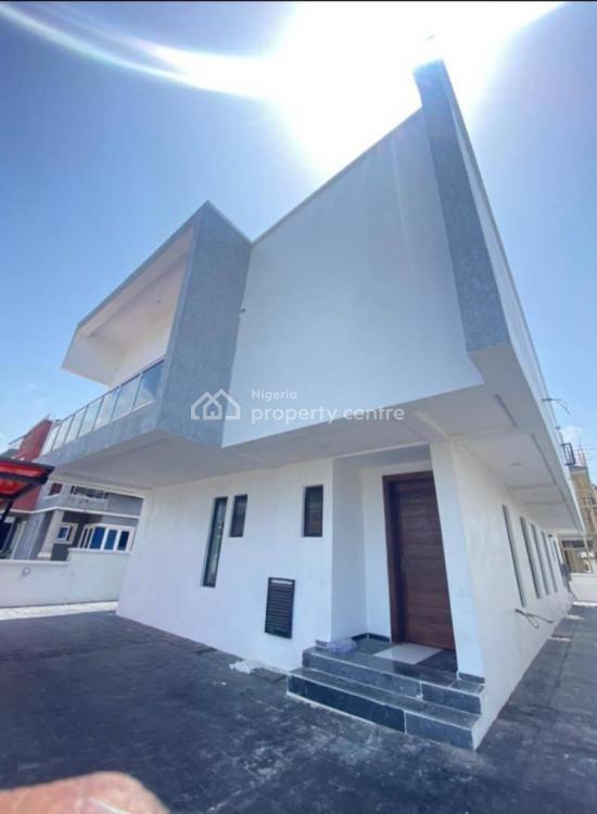 5 Bedroom Detached Duplex with Bq, Megamound, Lekki, Lagos, Detached Duplex for Sale