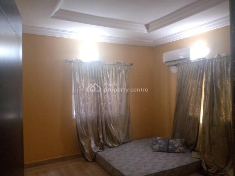 3 Bedroom Flat, After Kado Fish Mkt, Life Camp, Abuja, Flat for Rent