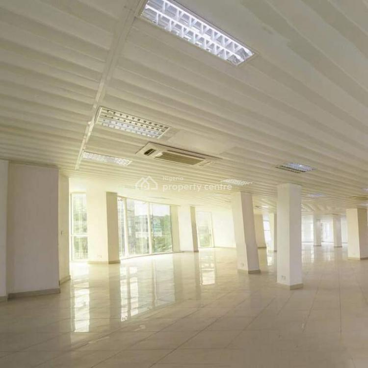Grade a 8 Floor Commercial Building Brand New, Wuse, Abuja, Plaza / Complex / Mall for Sale