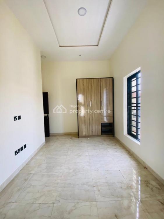 New 2 Bedroom Flat, Jakande 1st Gate Private Estate, Lekki, Lagos, Flat for Rent