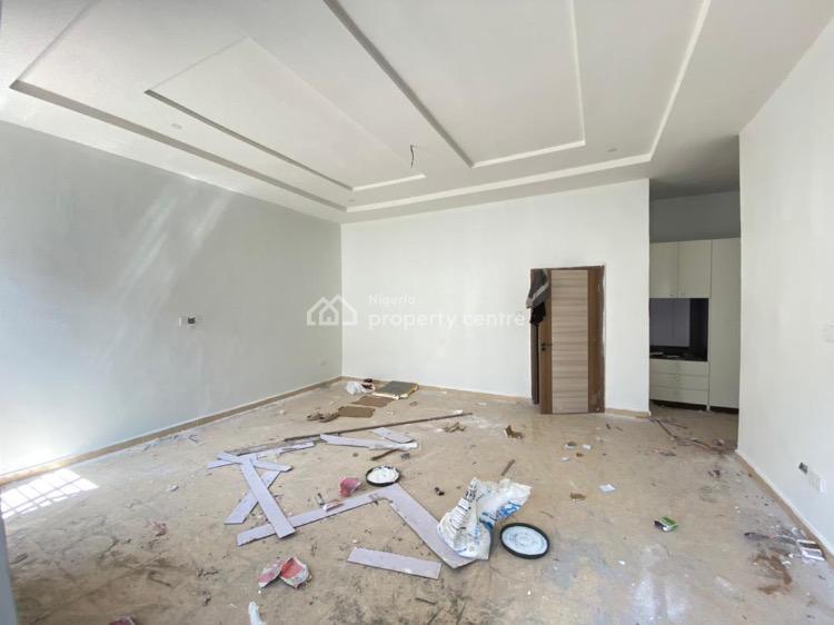 4 Bedroom Terrace Duplex, Second Toll Gate, Lekki Phase 2, Lekki, Lagos, Terraced Duplex for Sale