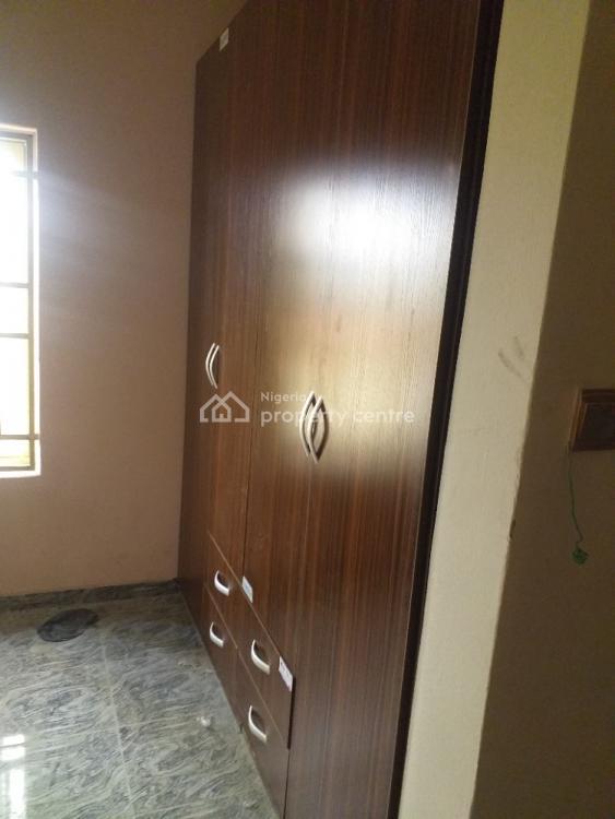 Luxury 3 Bedroom Flat, Mobile Road Ilaje Bus Stop Lekki/ajah, Lekki, Lagos, Flat for Rent