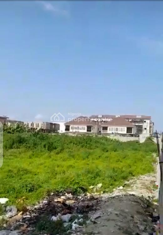 Land 500 Plots, *3 Minutes Drive to Express, Lekki, Lagos, Land for Sale