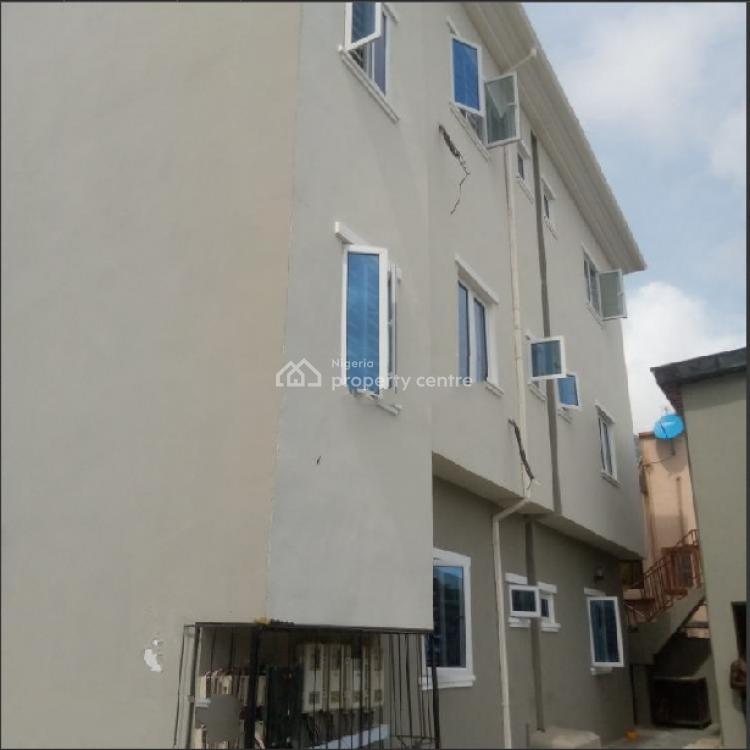 Deluxe 3 Bedroom Apartment, Lekki Phase 1, Lekki, Lagos, Flat for Rent
