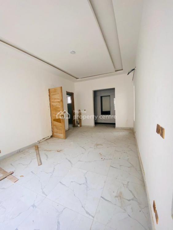 5 Bedrooms Fully Detached Duplex with a Room Bq, Lekki Phase 1, Lekki, Lagos, Detached Duplex for Sale