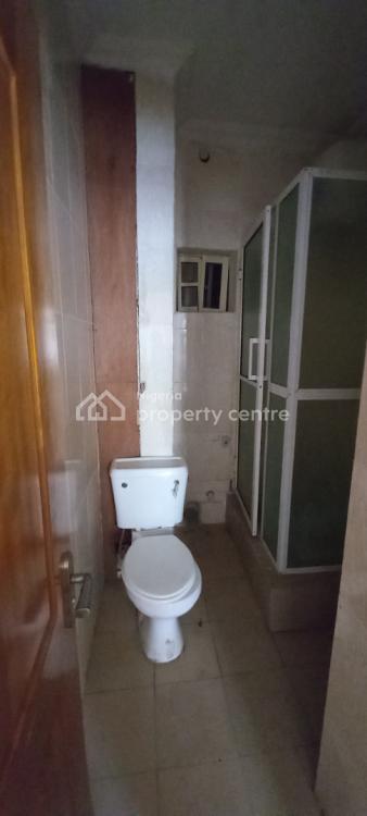 Luxury 1 Bedrooms Flat, Ikate Elegushi, Lekki, Lagos, Mini Flat for Rent