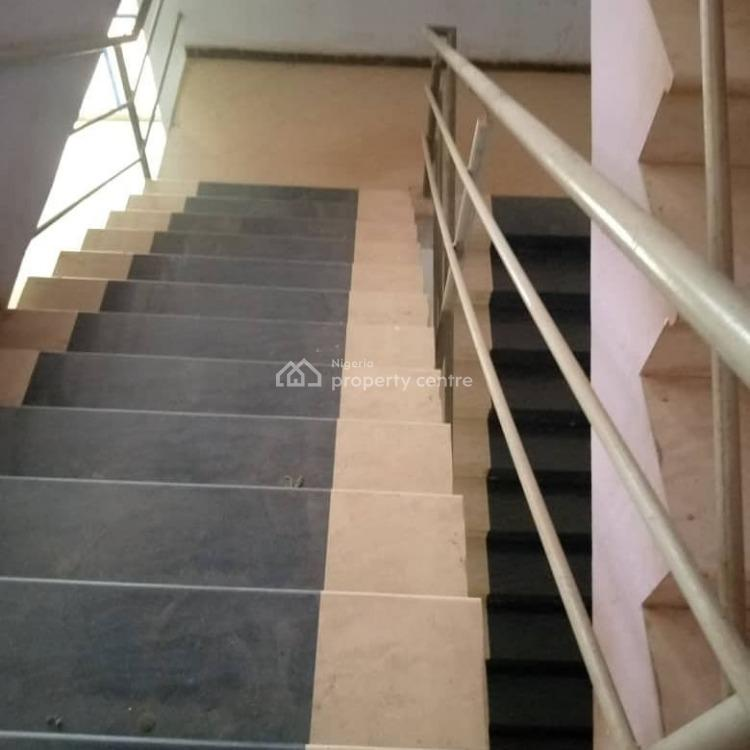 The Plaza Comprises of Four Storey Shopping Mall, 10 Storey Office, Central Business District, Abuja, Plaza / Complex / Mall for Sale