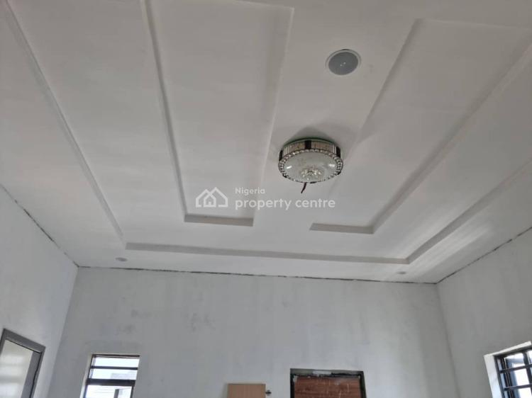 4 Bedroom Semi Detached Duplex with Bq at Vella Homes, Vella Homes Off Chevron Toll Gate, Lekki, Lagos, Semi-detached Duplex for Sale