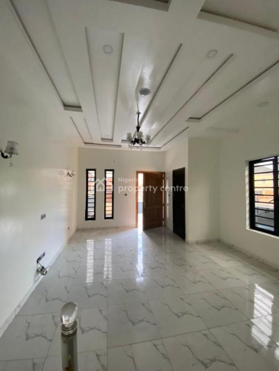 Beautifully Crafted 4 Bedroom Semi Detached Duplex, Ikota, Lekki, Lagos, Semi-detached Duplex for Sale