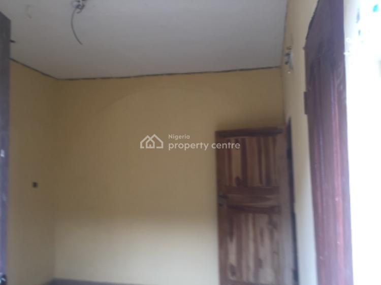 Standard Miniflat, Lukas Obawole, Ogba, Ikeja, Lagos, Mini Flat for Rent