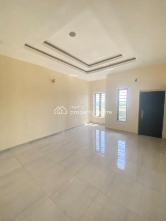 Contemporary 4 Bedroom Semi Detached Duplex & Bq, By Orchid Hotel, Lekki Phase 1, Lekki, Lagos, Semi-detached Duplex for Sale