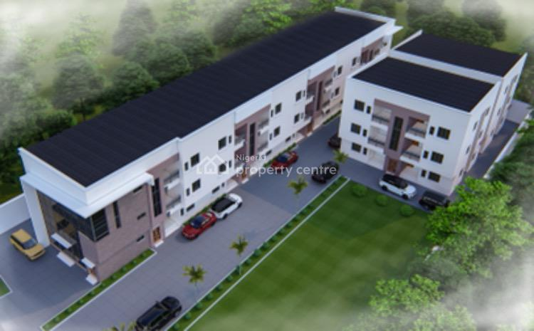 33 Units of 2 Bedroom Flat, Orchid Road, Lekki, Lagos, Flat for Sale