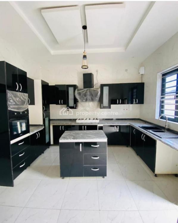 Luxury 4 Bedroom Semi Detached Duplex, 6) Oral Estate, Lekki, Lagos, Semi-detached Duplex for Rent