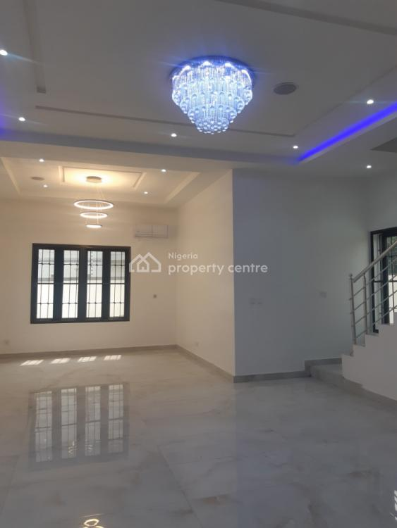 Newly Built 4 Bedroom Semi Detached House, 3rd Avenue, Banana Island, Ikoyi, Lagos, Semi-detached Duplex for Sale