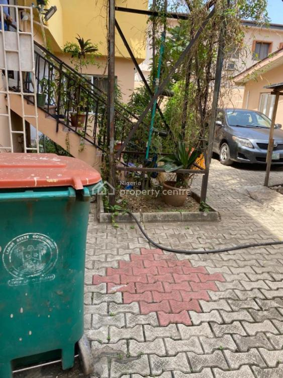 Spacious Room Self, Ilupeju, Lagos, Self Contained (single Rooms) for Rent