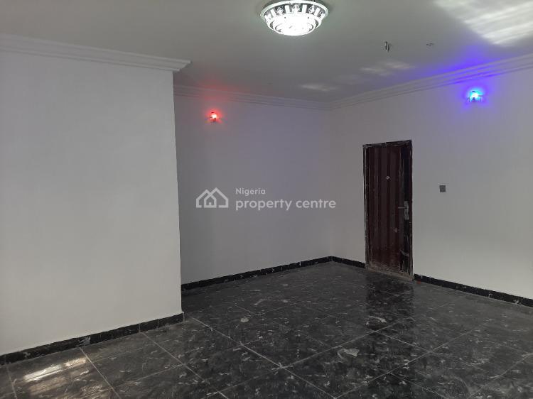 Spacious Brand New 3 Bedroom Flat, Peninsula Garden Estate Before Shop Rite, Sangotedo, Ajah, Lagos, Flat for Rent