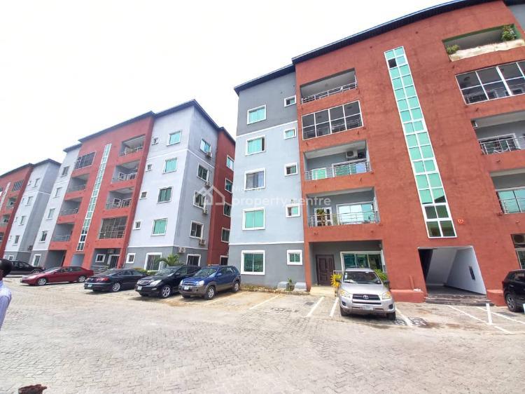 Luxury 3 Bedroom Flat, Ikate, Lekki, Lagos, Flat for Rent