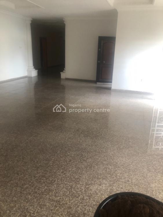 3 Bedroom House, African Lane, Lekki Phase 1, Lekki, Lagos, House for Rent