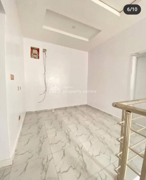 4 Bedroom Semi Detached Duplex with Bq, Thomas Estate, Lekki, Lagos, Semi-detached Duplex for Sale