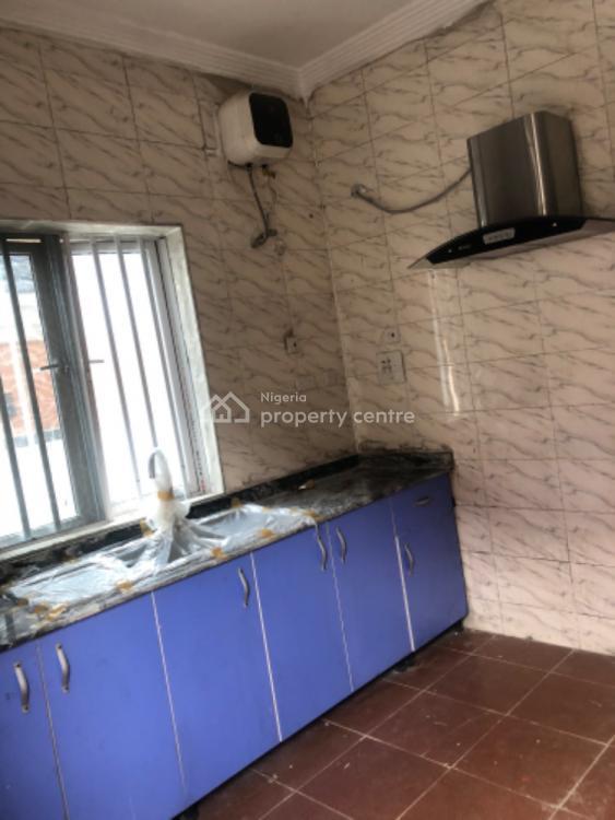 Luxury 4 Bedrooms Semi Detached Duplex and Bq, Thomas Estate, Ajah, Lagos, Semi-detached Duplex for Sale