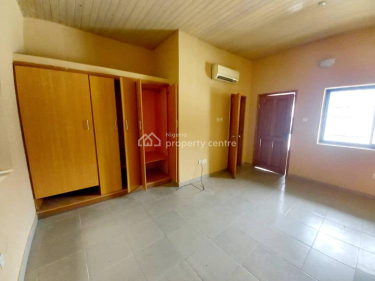 3 Bedroom Semi-detached Duplex with a Room Bq, Lekki Phase 1, Lekki, Lagos, Semi-detached Duplex for Rent