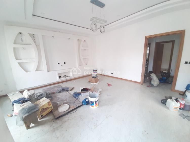 4 Bedroom Semi Detached House  in a Lovely Estate, Vgc Extension, Lekki Phase 2, Lekki, Lagos, Semi-detached Duplex for Sale