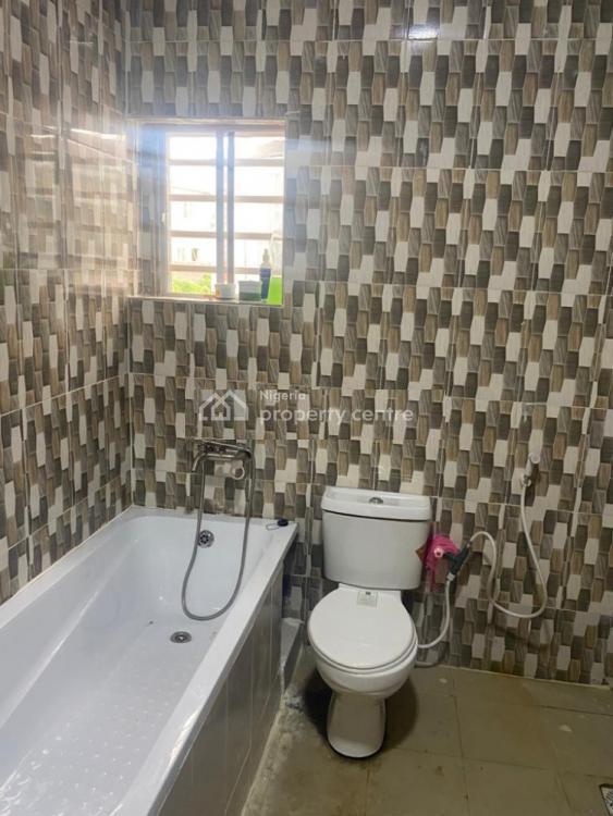 a 4 Bedroom Semi-detached Duplex with 2 Bedroom Boys Quarter, Millennium Estate, Gbagada, Lagos, Semi-detached Duplex for Sale