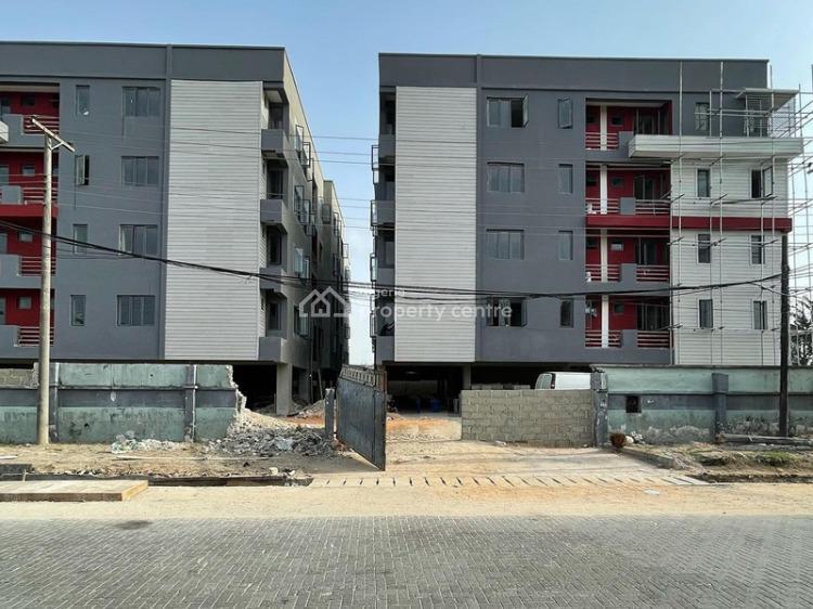 Brand New 2 Bedroom Flat, Victoria Island (vi), Lagos, Flat for Sale