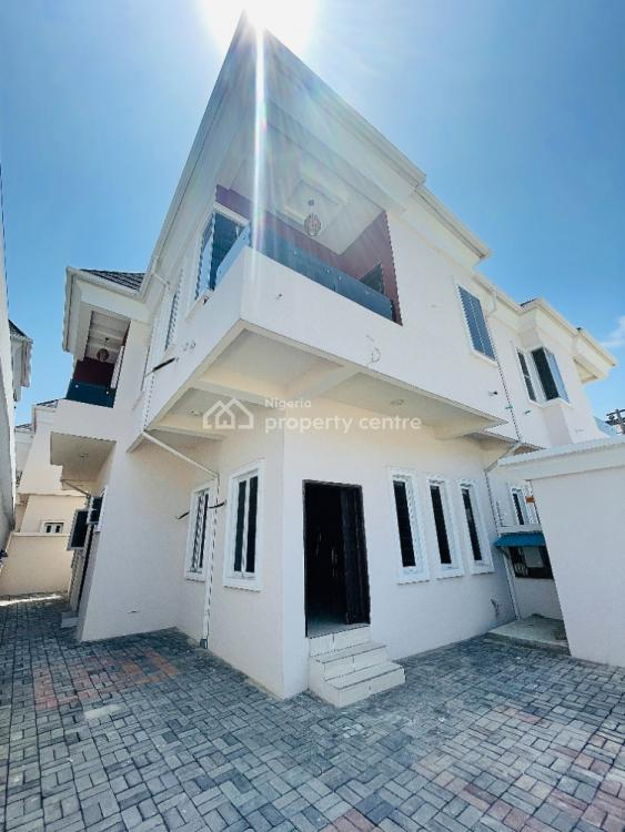 Super-affordable 4 Bedroom Semi-detached, Ologolo, Lekki, Lagos, Semi-detached Duplex for Sale