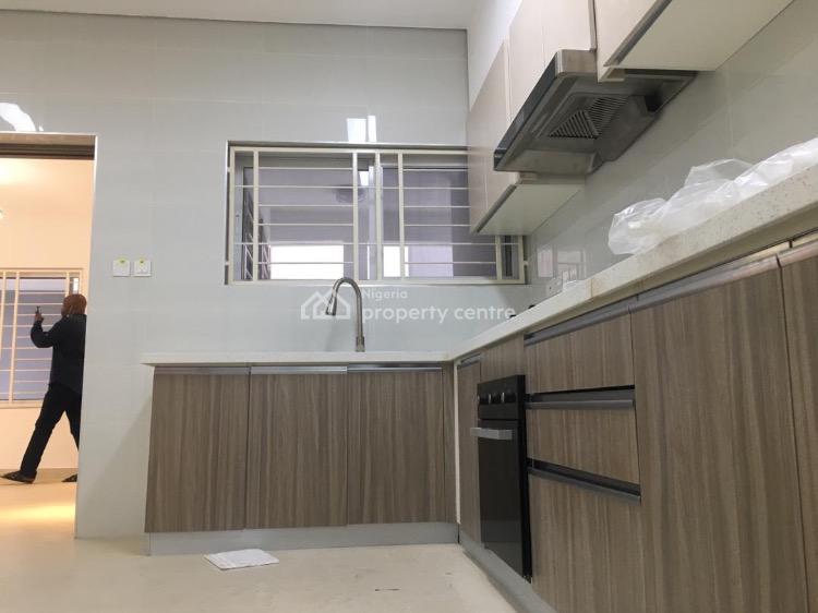 Luxury 3 Bedroom Terrace Duplex Plus a Bq, Earls Court, Lekki Phase 1, Lekki, Lagos, Terraced Duplex for Sale