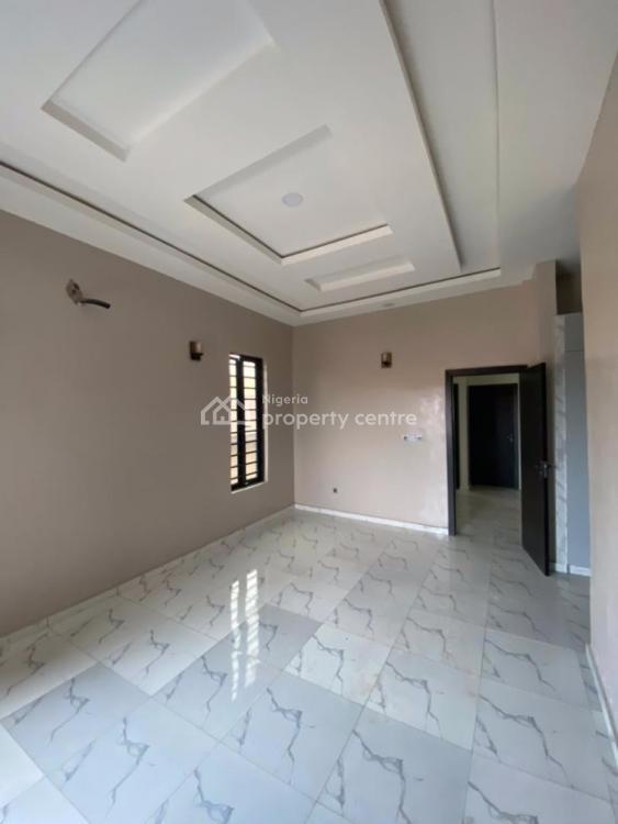 4 Bedroom Semi Detached Plus Bq, Ikota, Lekki, Lagos, Semi-detached Duplex for Sale