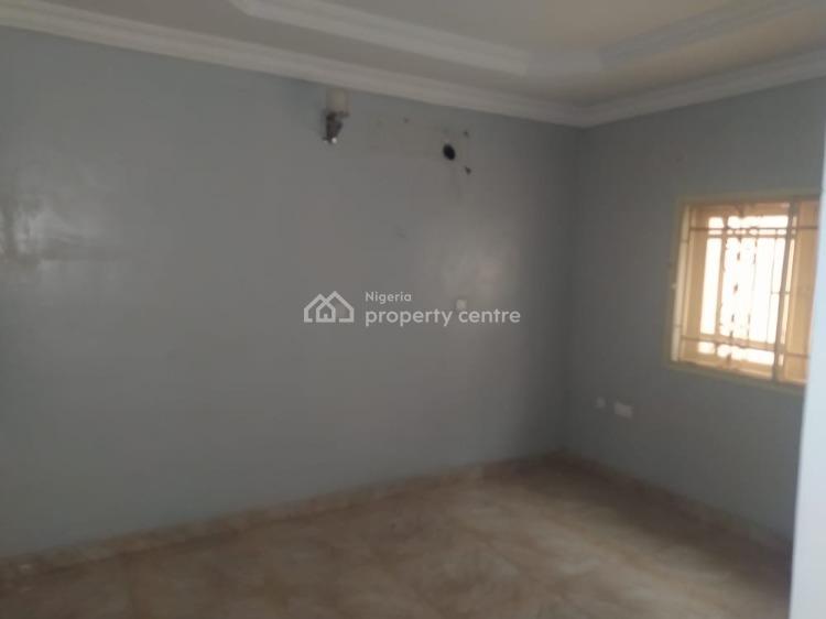 4 Bedroom Terrace Duplex with Bq, Durumi, Abuja, Terraced Duplex for Rent