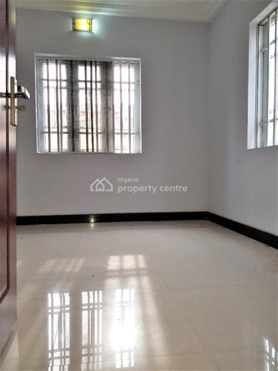 Luxury 3 Bedroom Flats with Excellent Finishing, University View Estate, Opposite Lagos Business School,, Ajah, Lagos, Flat for Rent