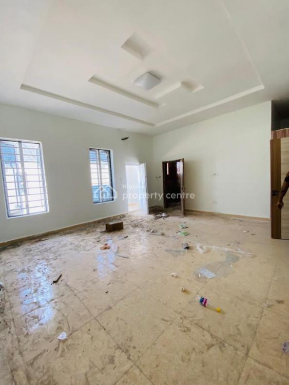 4 Bedrooms Terraced Duplex with a Room Bq, Orchid, Lekki, Lagos, Terraced Duplex for Sale