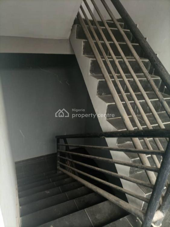Amazing Two Bedroom Flat, Happyland Estate, Ogombo, Ajah, Lagos, Flat for Rent