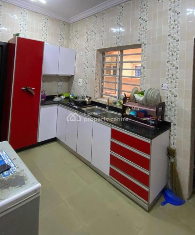Luxury 4 Bedroom Detached Duplex(distress), Millennium Estate, Gbagada, Lagos, Detached Duplex for Sale