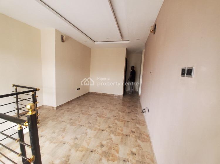 4 Bedroom Detached Duplex with Bq, Omole Phase 1, Ikeja, Lagos, Detached Duplex for Sale
