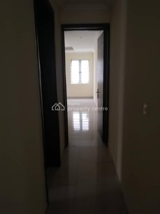 3 Bedroom  Apartment, Osapa London, Lekki Phase 1, Lekki, Lagos, Flat for Rent