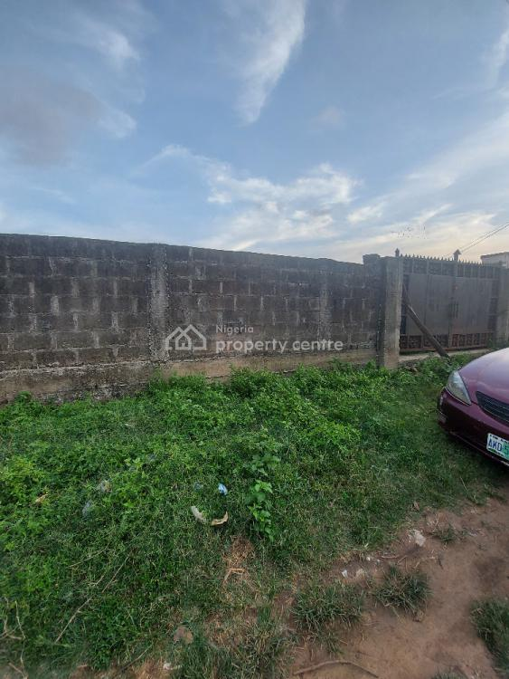 Land in a Secured Estate, Magodo, Lagos, Residential Land for Sale