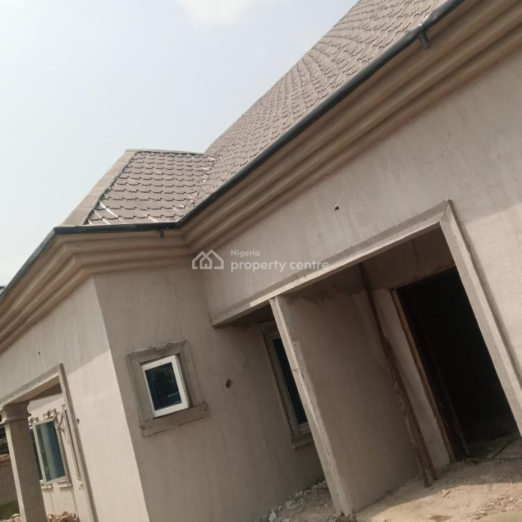 Brand New 2 Bedroom Bungalow, Close Estate Satellites Town, Satellite Town, Ojo, Lagos, House for Sale