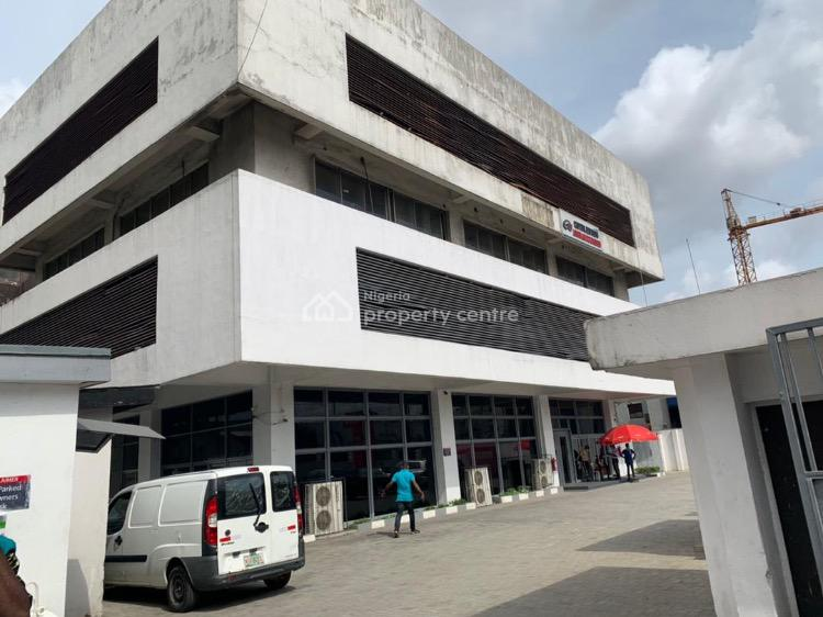 Cheap Open Plan Office Space, Ikorodu, Anthony, Maryland, Lagos, Office Space for Rent