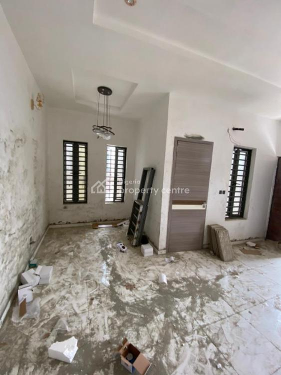 4 Bedrooms Detached Duplex with Bq, Lekki Phase 2, Lekki, Lagos, Detached Duplex for Sale