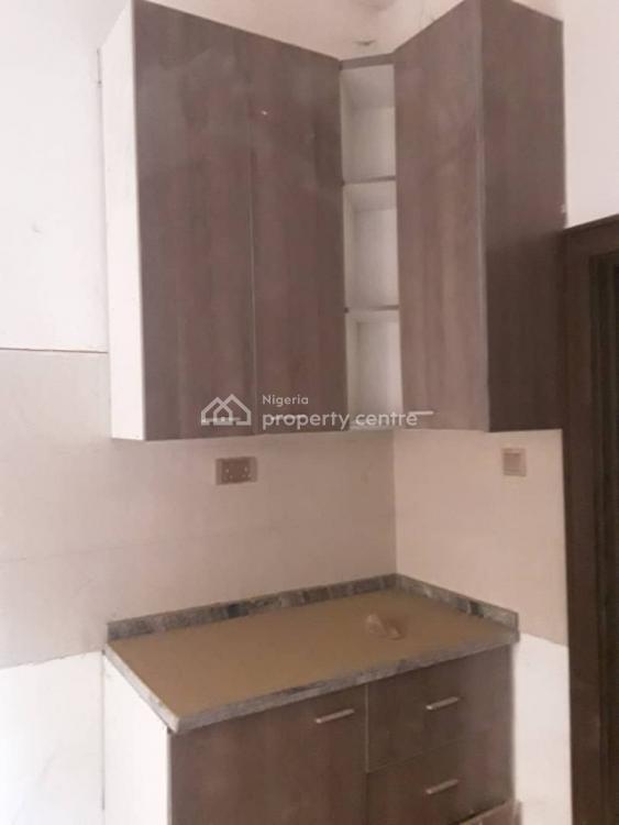 4 Bedrooms Terrace Duplex with Bq, Behind American International School, Durumi, Abuja, Terraced Duplex for Sale