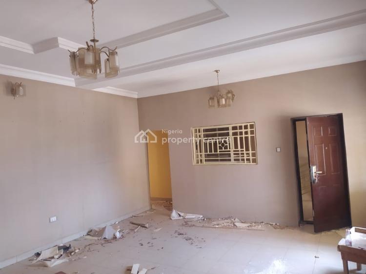 Lovely 3 Bedrooms, American International, Durumi, Abuja, Flat for Rent