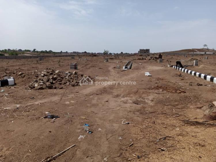 Max Court, Lugbe, Lugbe District, Abuja, Mixed-use Land for Sale