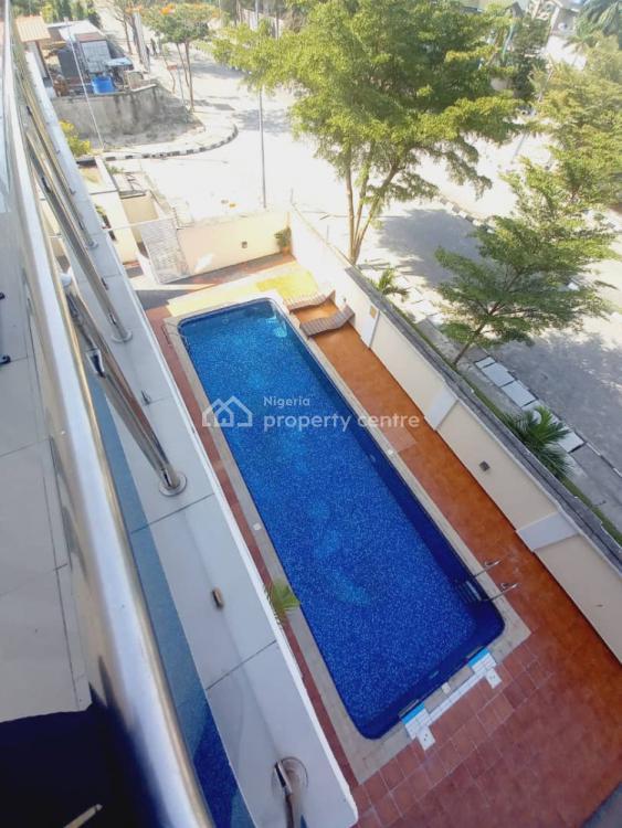 a Unit 3 Bedroom Lagoon View Apartment, Banana Island, Ikoyi, Lagos, House for Sale