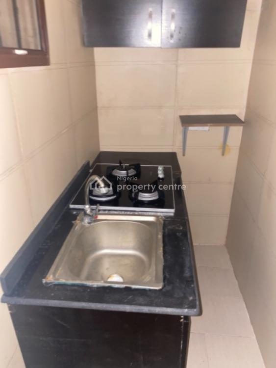 Luxury Mini Self Contained, Ikate Elegushi, Lekki, Lagos, Self Contained (single Rooms) for Rent