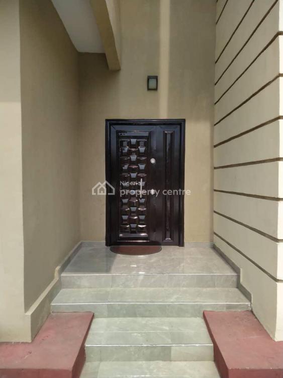 Classic 4 Bedrooms, Lekki Phase 1, Lekki, Lagos, Detached Duplex Short Let