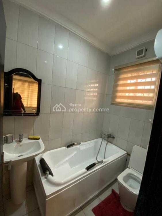 Luxury 3 Bedroom with Executives and Excellent Facilities, Banana Island, Ikoyi, Lagos, Flat for Rent